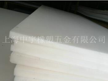 POM板为什么需要采用POM塑料进行生产