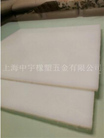 PP板的强度与聚乙烯含量的关系